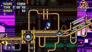 Metal Sonic Mania boss 04