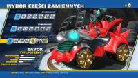 Modyfikacje Legendarne brutalne kola