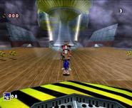 SA Sonic vs Gamma DX 1