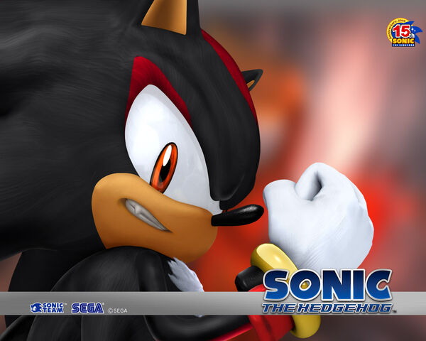 File:Shadow Sonic 2006 wallpaper.jpg