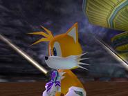 Sonic Adventure DC Cutscene 211