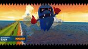 Sonic Dash Bash Boss