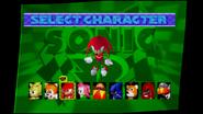 Sonic R select 3