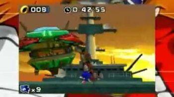 Sonic Rush Trailer-0