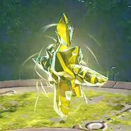 Sun crystal7