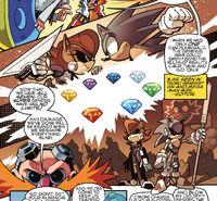 Super Genesis Wave explanation
