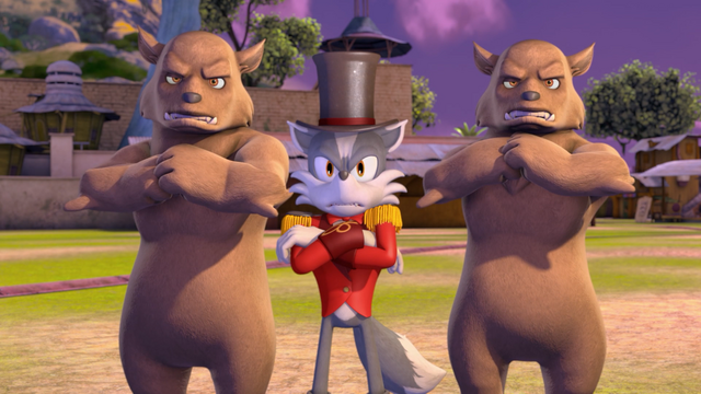 File:T.W Baker and bears.png