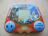Sonic R (LCD game)