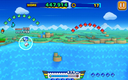 Windy Hill (Sonic Runners) - Screenshot 2