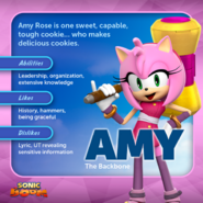 Amy (Boom) profile
