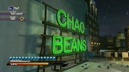 Chaobeans