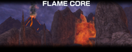 Flame Core (Loading Screen)