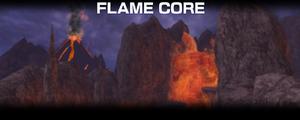 Flame Core (Loading Screen)