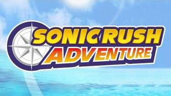 Hidden Island - Sonic Rush Adventure OST
