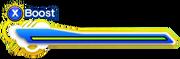 Licznik Boostu SG