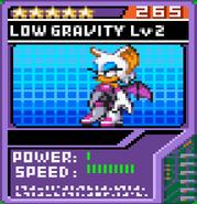 Low Gravity Lv 2