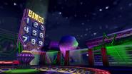 Neon Palace Background 5