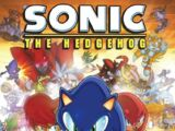 Sonic the Hedgehog: The Complete Sonic Comic Encyclopedia