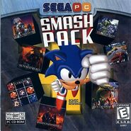 SegaSmashPack PC Manual