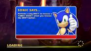 Sonic Hint 58