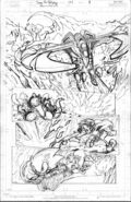 Sonic the hedgehog 198 pg 9 by renaedeliz