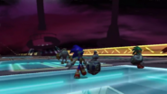 SonicridersZG Starting as Sonic in MS