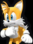 Tails Rivals sprite 3