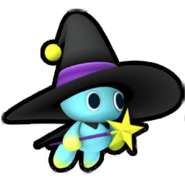 Wizard Chao Runners