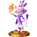 Blaze (Super Smash Bros Wii U)
