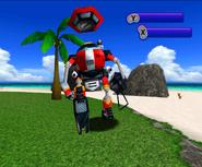 EC Island DX 09