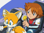 Ep11 Tails and Chris