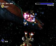 Finalhazard SA2 Boss 12