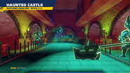 Haunted Castle 011