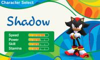 Mario Sonic Rio 3DS Stats 5