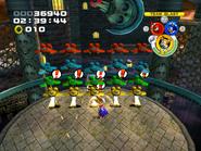 Robot Storm Sonic 12