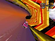 Roulette Road DS 11