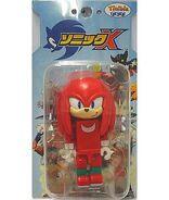 SegaPrize TinibizJoy SonicX Knuckles