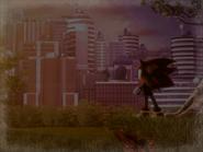 Shadow the Hedgehog Synopsis