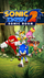 Blazing Flare/Sonic Dash 2: Sonic Boom now available in Android!