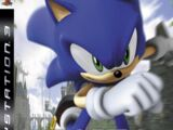 Sonic the Hedgehog (jogo eletrônico de 2006)