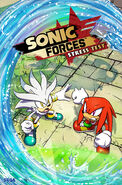 SonicForces Comic StressTest Cover 1508366294