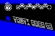 Sonic Advance 2 Truth Area 53