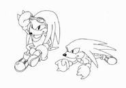 Sonic Jam artwork 14