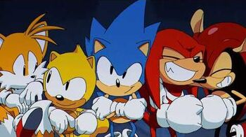 Sonic Mania Plus | Sonic News Network | FANDOM powered by Wikia