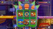 Sonic Rivals 2 Slot Machine