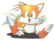 Tails S2 9