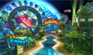 Tropical Resort 13