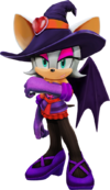 Witch Rouge
