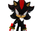 Shadow the Hedgehog (desambiguación)