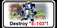 MISSION G 103 E